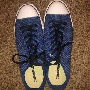 Lowtop Converse All Stars